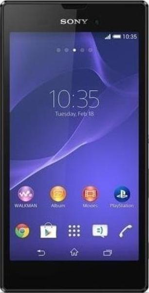 Sony Xperia T3 Mobile Phone