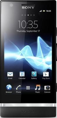Sony Xperia P Mobile Phone