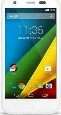 Motorola Moto G LTE Téléphone portable
