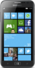 Samsung ATIV S Mobile Phone front