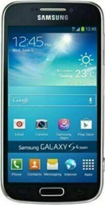 Samsung Galaxy S4 Zoom Téléphone portable