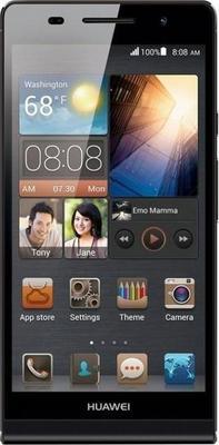 Huawei Ascend P6 Téléphone portable