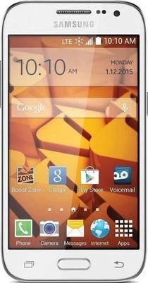 Samsung Galaxy Prevail LTE Téléphone portable