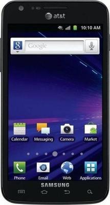 Samsung Galaxy S2 Skyrocket Téléphone portable