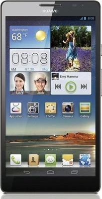 Huawei Ascend Mate Téléphone portable