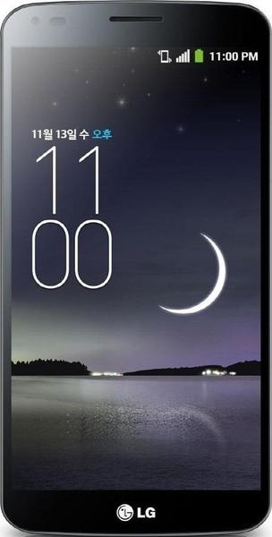 LG G Flex Mobile Phone
