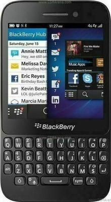 BlackBerry Q5 Mobile Phone