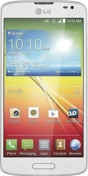 LG Volt Mobile Phone