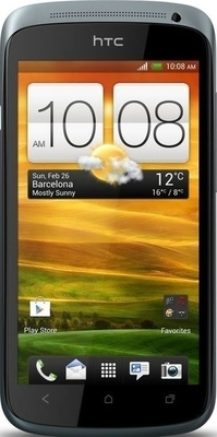 HTC One S Mobile Phone