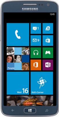 Samsung ATIV S Neo Téléphone portable