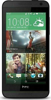 HTC Desire 610 Mobile Phone