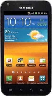 Samsung Epic 4G Touch Téléphone portable