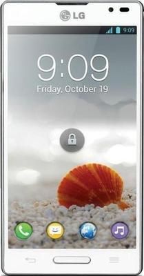LG Optimus L9 Mobile Phone