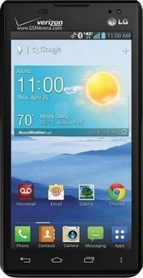 LG Lucid 2 (VS870) Smartphone