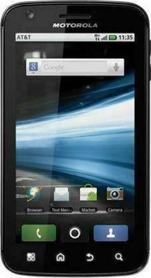 Motorola Atrix 4G Mobile Phone