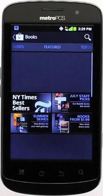 Coolpad Quattro 4G Smartphone