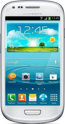 Samsung Galaxy S3 Mini Mobile Phone