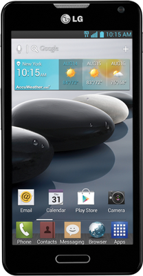 LG Optimus F6 (LG-D500) Smartphone
