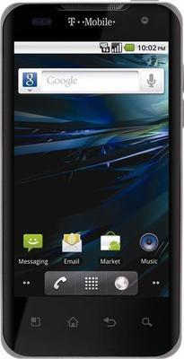 LG Optimux 2X (T-Mobile G2x) Mobile Phone