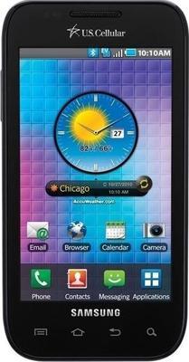 Samsung Mesmerize Mobile Phone