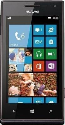 Huawei Ascend W1 Téléphone portable