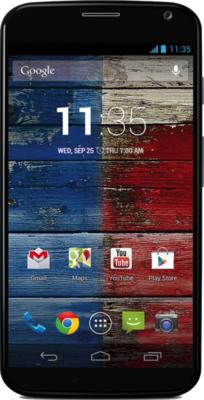 Motorola Moto X Mobile Phone