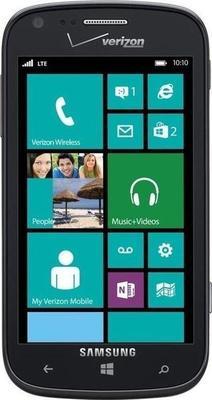 Samsung ATIV Odyssey Smartphone