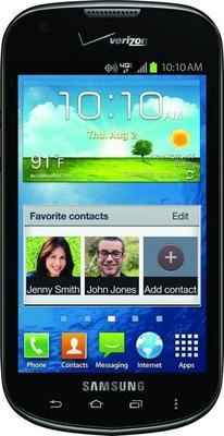 Samsung Galaxy Stellar Mobile Phone