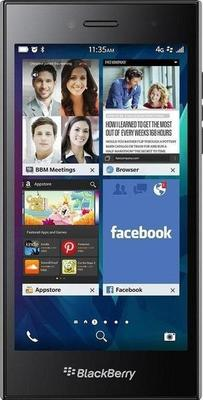 BlackBerry Leap Mobile Phone