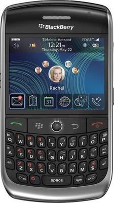 BlackBerry Curve 8900 Mobile Phone
