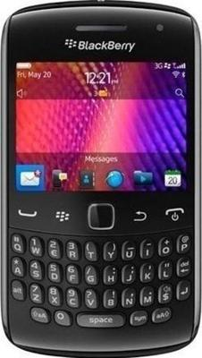 BlackBerry Curve 9370 Mobile Phone