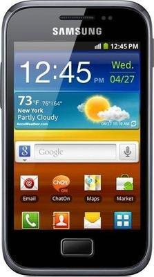 Samsung Galaxy Ace Plus Telefon komórkowy