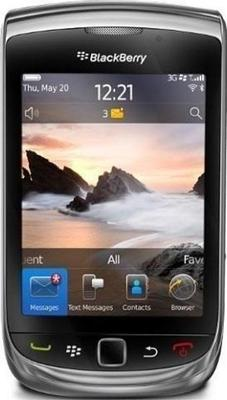 BlackBerry Torch 9800 Mobile Phone