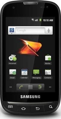 Samsung Transform Ultra Mobile Phone