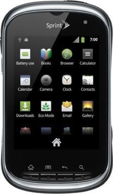 Kyocera Milano Mobile Phone