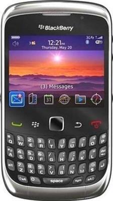 BlackBerry Curve 3G 9300 Mobile Phone