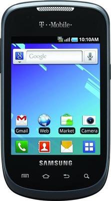 Samsung Dart T499 Telefon komórkowy