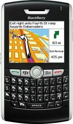 BlackBerry 8820 Mobile Phone
