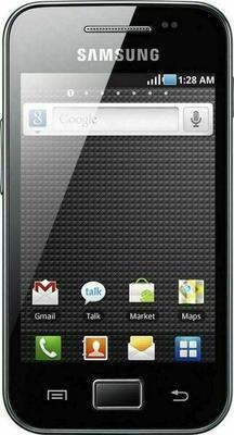Samsung Galaxy Ace Mobile Phone