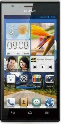 Huawei Ascend P2 Telefon komórkowy