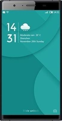 Doogee X7 Pro Telefon komórkowy
