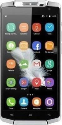Oukitel K10000 Telefon komórkowy