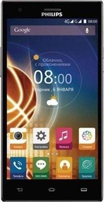 Philips Sapphire Life V787 Mobile Phone