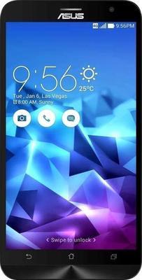 Asus Zenfone 2 Deluxe Telefon komórkowy