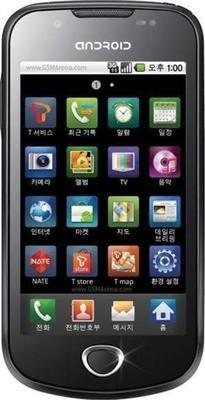 Samsung Galaxy A Mobile Phone