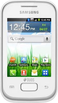 Samsung Galaxy Y Plus
