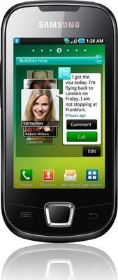Samsung Galaxy 580 Mobile Phone