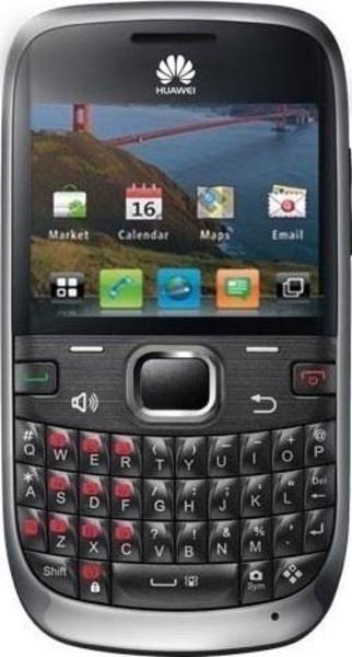 Huawei Pinnacle 2 M636 Mobile Phone
