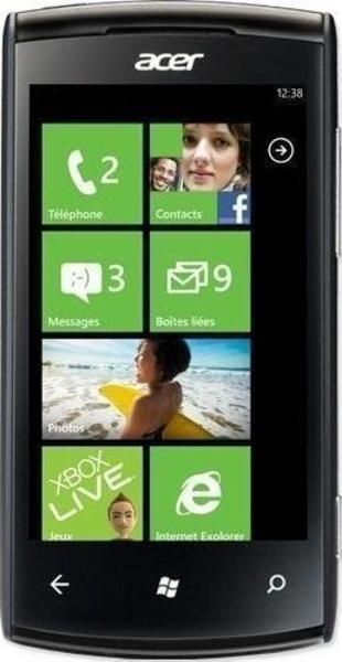 Acer Allegro Mobile Phone