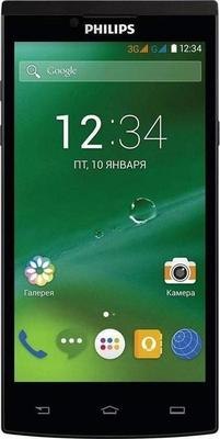 Philips S398 Mobile Phone